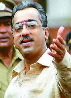 "The great Kamal Hassan as Velu Nayakar in the Mani Ratnam classic ""Nayagan""."