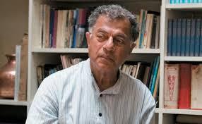 Girish Karnad one of India's modern playwright.